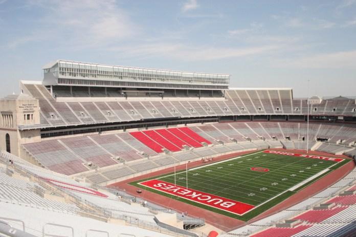 Ohio Stadium, Ohio State University