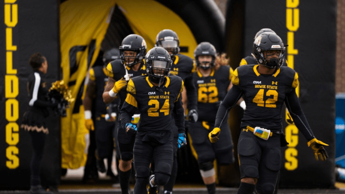 Bowie State Football