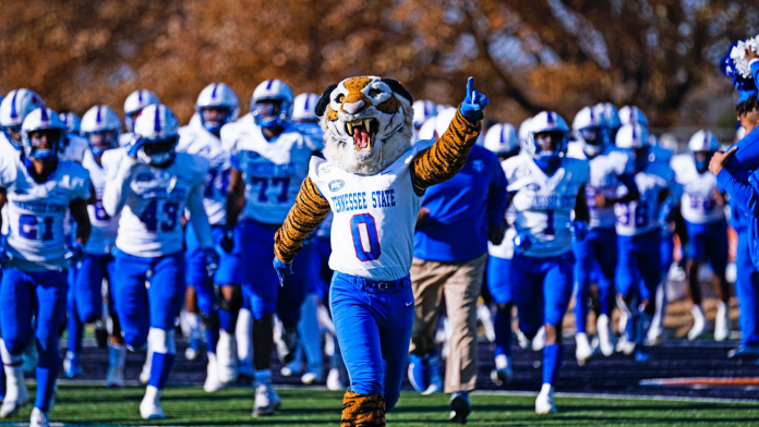 Tennessee State football