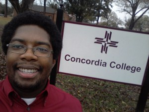 Voyager at Concordia College Alabama