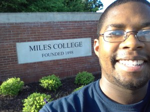Voyager at Miles College