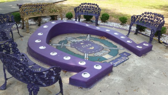 Omega Psi Phi Fraternity Plot