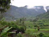 Karo village (North Sumtra, 2004)
