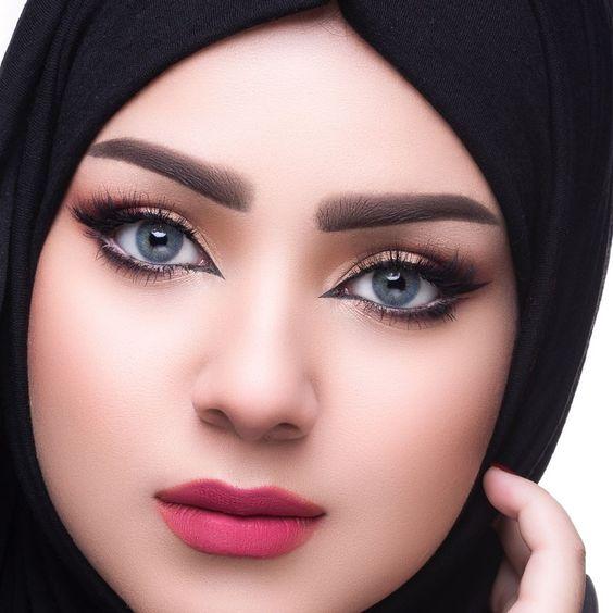 تحميل اجمل بنات في العالم احلى صور للبنات المحجبات في