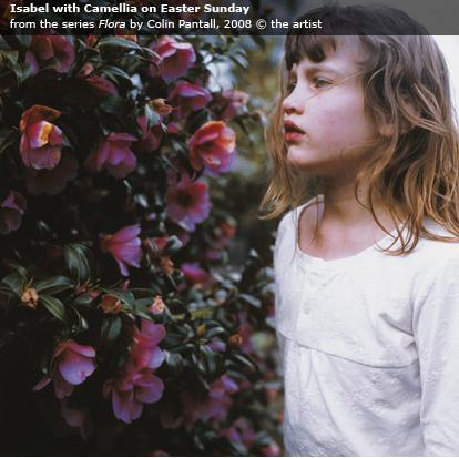 Isabel...by Colin Pantall