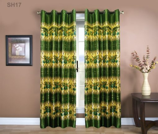 Curtains in pakistan SH17