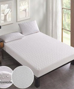 Quilted Mattress Waterproof