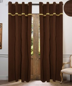 Curtains styles in Pakistan