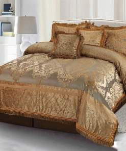 Bridal Bed Sheets