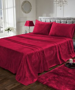 Bridal Bed Set (13)