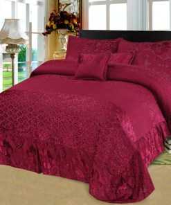 Bridal Bed Set (8)