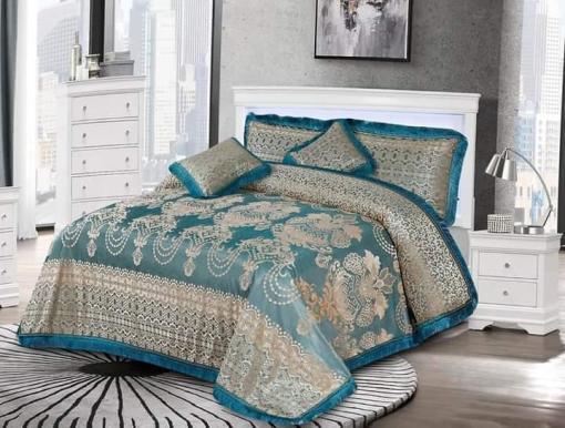 Palachi Bed Sheet 3Pcs 001