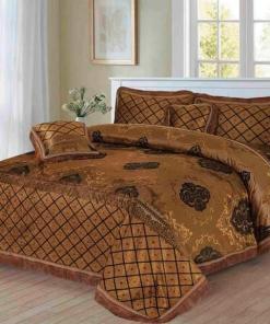 Palachi Bed Sheet 3Pcs 006