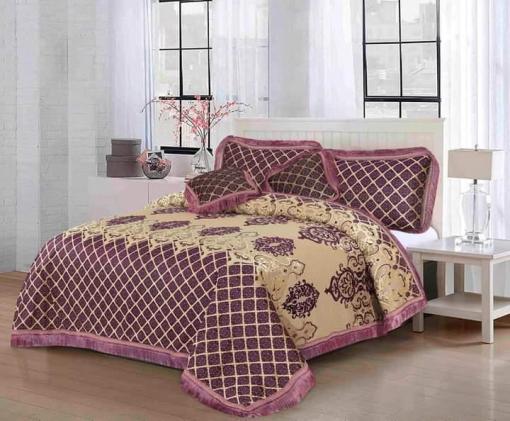 Palachi Bed Sheet 3Pcs 017