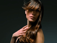 SoCap Hair Extensions Heather Bourgeois Hair And Extensions