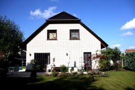HBI Einfamilienhaus I