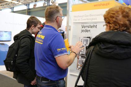 Oberhavel Handwerker Messe Fotostudio Munkelt Oranienburg (1)