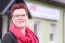 Christiane Bergmann - Kundenbetreuerin