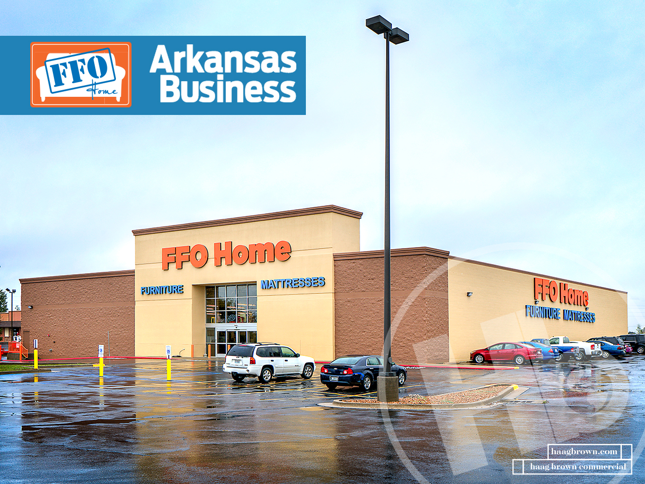 FFO Home Acquires Service Furniture Amp Bedding Inc Haag