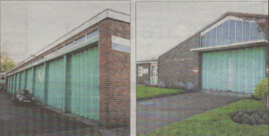 Canterbury ambulance station, will shut in the reshuffle - instead the crews will be parked up at 'response posts' where they are statistically most likely to be needed. Herne Bay ambulance station will remain as a 'response post' for the time being