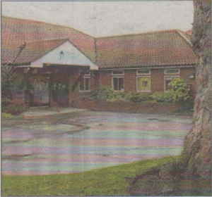 The Pilgrims Hospice in Canterbury