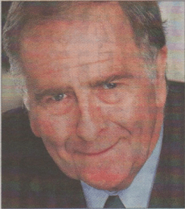 MP Sir Roger Gale