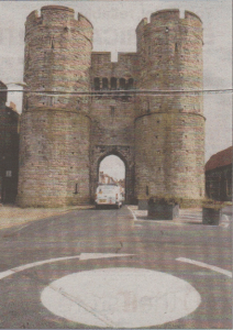 The continuing saga of the Westgate Towers traffic plans is to be examined by the Local Government Ombudsman