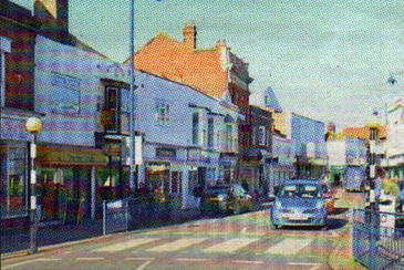 UNDER THREAT: Traders in Whitstable fear losing custom