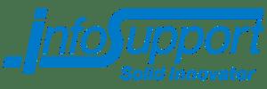 Logo InfoSupport