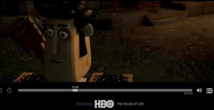 HBO online on Sling TV