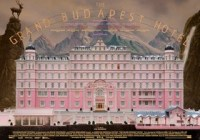 The Grand Budapest Hotel on HBO Now