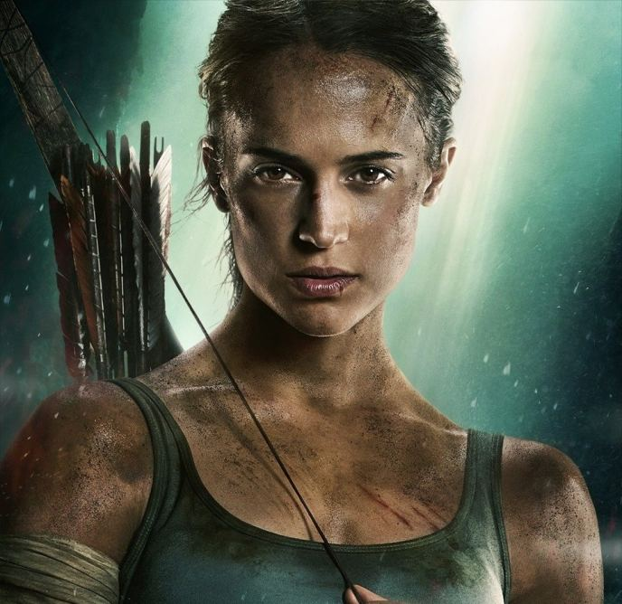Watch Tomb Raider on HBO Now in November 2018