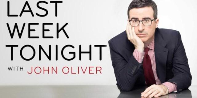 Resultado de imagen de last week tonight with john oliver