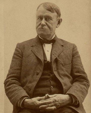 John W. Masury