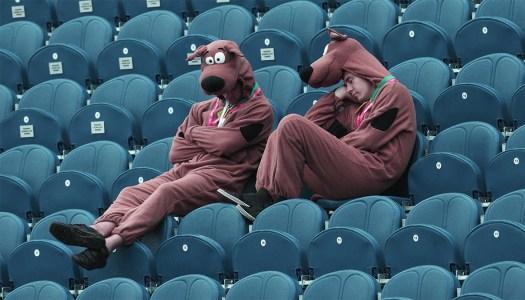 England v Australia - npower 1st Ashes Test: Day Three