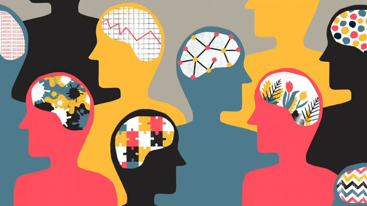 AI's Potential to Diagnose and Treat Mental Illness