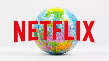 watch US Netflix in Ireland