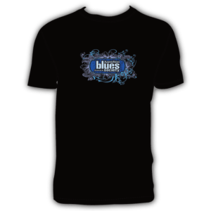 Hamilton Blues Society men's t-shirt