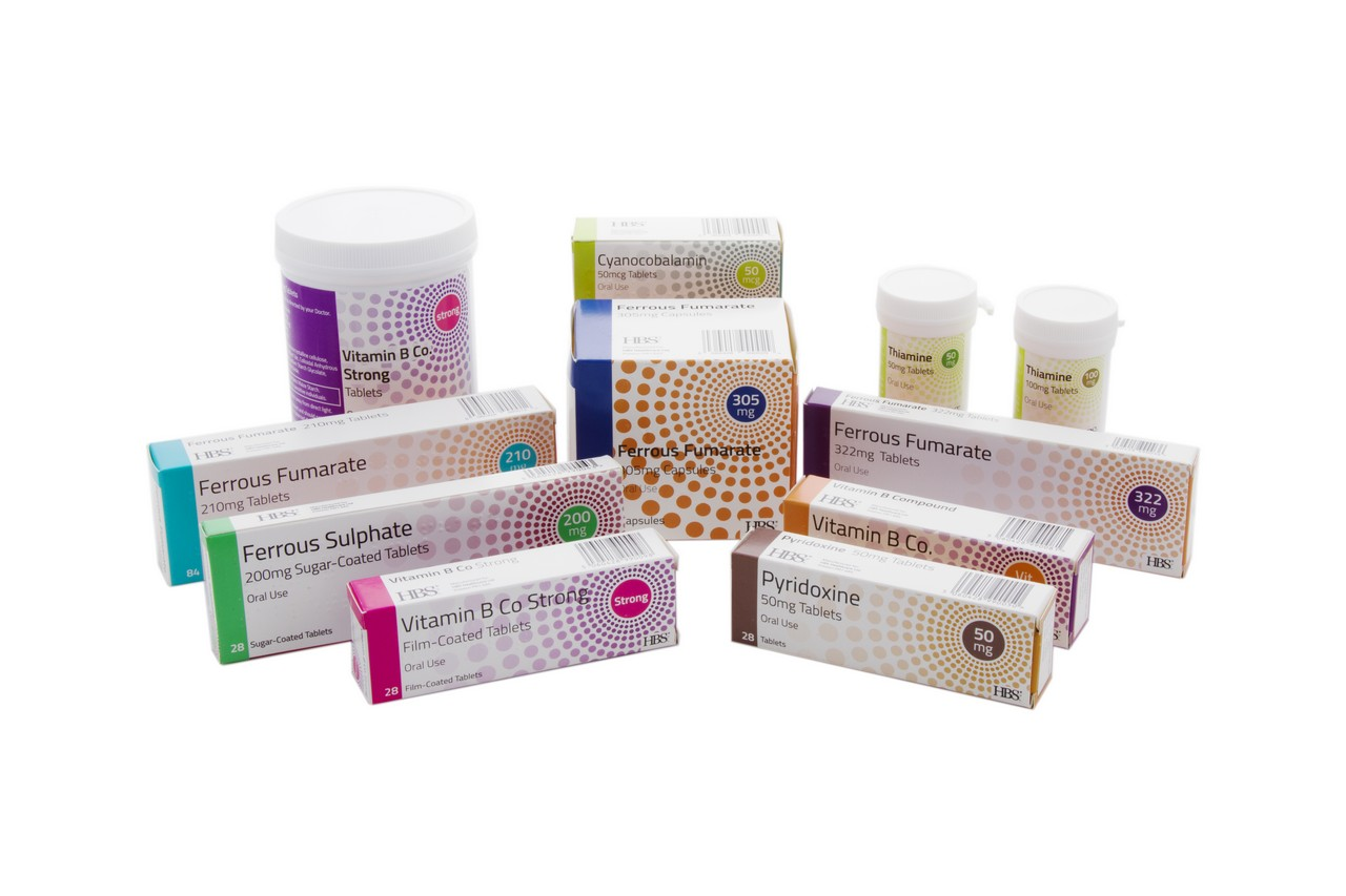 Our pharmaceutical products