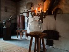 Taller de destilados