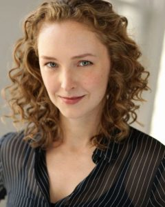 Headshot of Actor Amanda Quaid