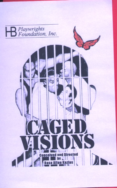 Caged Visions - HB Studio