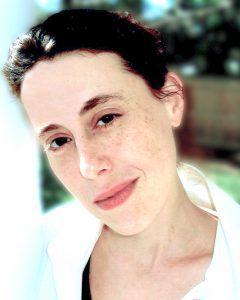 Claudia Terry Headshot