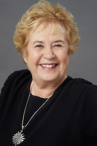 Marlene Mancini Headshot