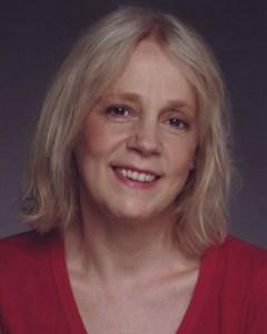 Amy Wright Headshot