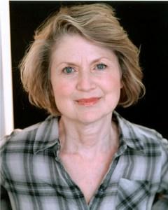 Johanna Leister Headshot