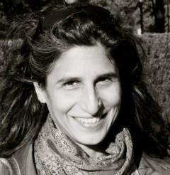 Sita Mani Headshot