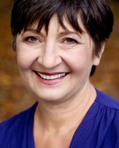Trudy Steibl Headshot