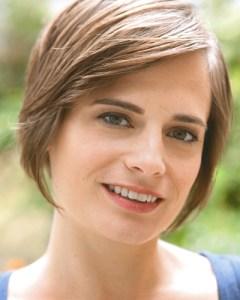 Liz Eckert Headshot