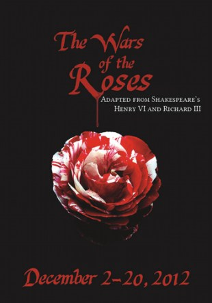 The War of the Roses - HB Studio